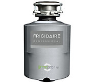 Frigidaire Professional Series 1 Horsepower Waste Disposer - H366882