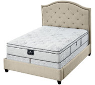 "Serta Perfect Sleeper Private Luxury 12.5"" Euro TopMattress Set"