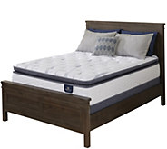 Serta Perfect Sleeper Belleshore Super PT SQ Mattress Set - H211983
