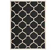Safavieh 8 x 11 Moroccan Tile Indoor/OutdoorRug - H283083