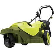 Sun Joe 16 12-Amp Three-Wheel Electric Lawn Mower - H293283