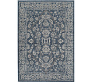 Rugs America Sylvia 2 x 3 Accent Rug - H293983