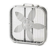 Lasko 20 Box Fan - H148984