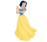 RoomMates Snow White Giant Peel & Stick Wall Decal - H186184