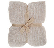 Barefoot Dreams Cozychic Heathered Throw - H212484