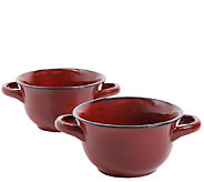 Crock-Pot Mathiston Soup Bowls - Set of 2 - H285484