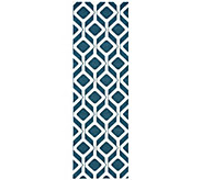 Enhance Diamond 26 x 8 Rug by Nourison - H286284