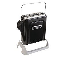 Coleman Fold-N-Go Charcoal Grill