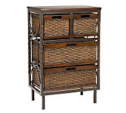 Safavieh Andrew Storage Unit - Four Drawers - H365484