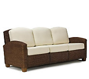 Home Styles Cabana Banana 3-Section Sofa - H162985