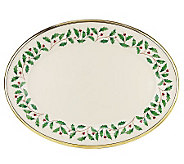 Lenox 16 Holiday Platter - H281785