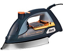 Shark Pro Iron with Xtended Steam - H282085