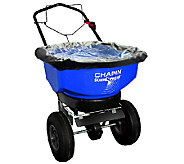 SureSpread Salt Spreader 80lb - H282885