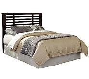 Home Styles Cabin Creek Full/Queen Headboard - H283185