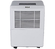 RCA 70-Pint Dehumidifier - H283685