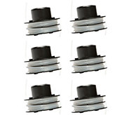 Sun Joe 6-Pack Replacement Trimmer String for TRJ607E (M52474) - H293785