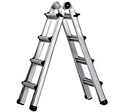 Cosco 17 Multi-Position Ladder System - H363785