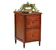 Knob Hill Collection File Cabinet by Office Star - H127886