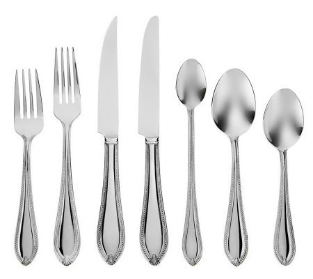 Reed & Barton 18/10 Premiere S/S 108-piece Service for 12 Flatware Set