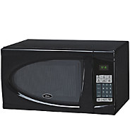 Oster 0.9 Cubic Ft 900 Watt Countertop Microwave - H287086