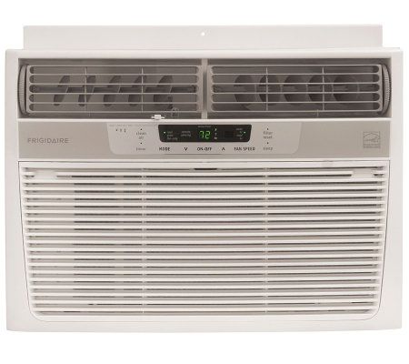 Frigidaire 18,500 BTU Window-Mounted Median AirConditioner