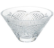 Waterford Crystal 10 OMara Bowl - H203987