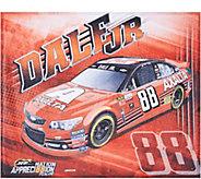 Dale Earnhardt Jr. 50x60 Graphic Fleece Throw - H214087