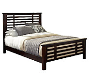 Home Styles Cabin Creek King Bed - H283187