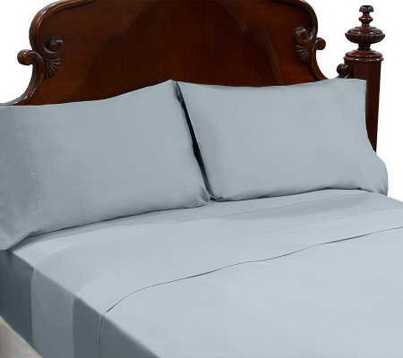 Amadeus Allegra 600TC Sateen Egyptian Cotton Sheet Set