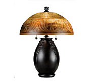 Quoizel Glenhaven Table Lamp - H135888