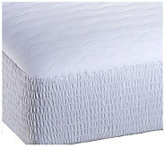 Beautyrest Full 400TC Pima Cotton Mattress Pad - H162388