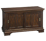 Home Styles Windsor Entertainment Console - H182688