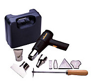 Wagner Heat Gun Kit HT1100 - H183288