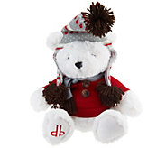 Dennis Basso Aspen Collection 12 Teddy Bear - H205788