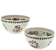 Portmeirion Botanic Garden Nesting Bowls - H208688