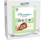 Protect-A-Bed Premium Twin Mattress Protector - H290388