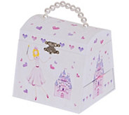 Mele & Co. Amy Girls Musical Ballerina JewelryBox - H291188