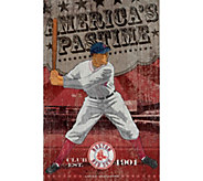 MLB Vintage Wall Art - H291788