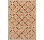 Couristan 411 x 76 Five Seasons Sorrento Rug - H160289
