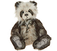 Charlie Bears Collectible Ainsley 15 Plush Bear - H214989