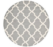 Safavieh Cambridge 6 x 6 Round Rug - H280889