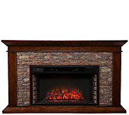 Liam Electric Fireplace - H287389