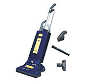 Sebo Automatic X5 Vacuum Cleaner -Blue/Yellow - H359389
