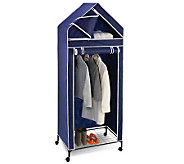 Honey-Can-Do 30 Portable Storage Closet - H184090