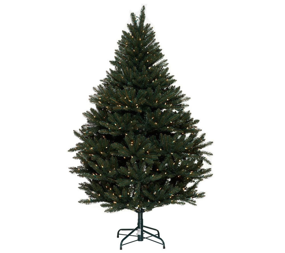 bethlehem lights 75 upswept douglas fir tree