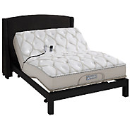 Sleep Number QSeries 6.1 Full Bed Set W/ADAT - H205890