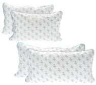 MyPillow Set of 2 Classic Pillows with Color Cording