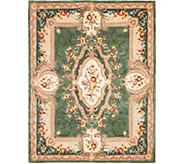 Royal Palace Special Edition Savonnerie 7 x 9 Wool Rug - H209290