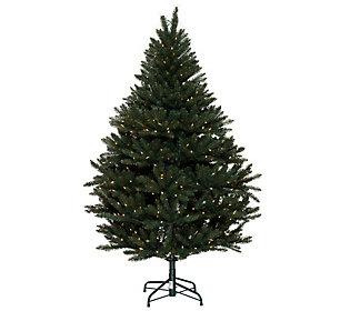 Product image of Bethlehem Lights 9' Upswept Douglas Fir Tree
