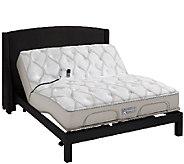Sleep Number QSeries 6.1 Queen Bed Set w/ADAT & ADJ Base - H205891